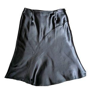 Black Women's Medium Skirt